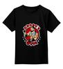 """Детская футболка классическая унисекс """"Drogo's Gym"""" - атлет, бодибилдинг, игра престолов, game of thrones, жим"""
