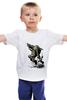"""Детская футболка """"Big Daddy"""" - биошок, bioshock, big daddy, большой папочка"""