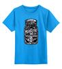 """Детская футболка классическая унисекс """"Moonshine"""" - алкоголь, alcohol, самогон, moonshine, алкогольный напиток"""