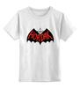"""Детская футболка классическая унисекс """"Hordak (Masters Of The Universe)"""" - властелины вселенной"""