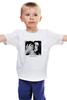 """Детская футболка классическая унисекс """"Monica Bellucci"""" - эротика, monica bellucci, моника белуччи"""