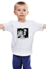 "Детская футболка ""Monica Bellucci"" - эротика, monica bellucci, моника белуччи"