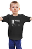 "Детская футболка ""Sons of Anarchy "" - сериалы, sons of anarchy, сыны анархии"