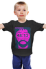 "Детская футболка ""Kasabian - 48:13"" - хипстер, инди, indie, kasabian, 48-13"