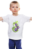 """Детская футболка """"8 марта! """" - 8 марта, женский день"""