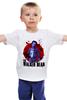 """Детская футболка классическая унисекс """"Ходячие мертвецы """" - ходячие мертвецы, the walking dead"""
