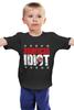 """Детская футболка классическая унисекс """"Green Day American Idiot"""" - рок, rock, панк рок, green day"""