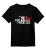 """Детская футболка классическая унисекс """"Далеки (Доктор Кто)"""" - далеки, доктор кто, dalek, doctor who"""