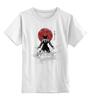 """Детская футболка классическая унисекс """"Росомаха"""" - росомаха, люди икс, x-men, wolverine, marvel comics"""