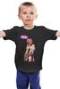 "Детская футболка классическая унисекс ""Hole"" - nirvana, hole, курт кобейн, courtney love, кортни лав"