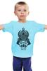 "Детская футболка ""star wars"" - star wars, dark side, stormtrooper, звёздные войны, storm trooper"