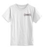 """Детская футболка классическая унисекс """"Жизнь лучше с доберманом"""" - любовь, жизнь, doberman, доберман"""