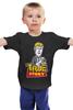 """Детская футболка классическая унисекс """"True Story (Toy Story)"""" - мем, история игрушек, правдивая история, тру стори"""