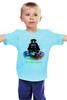 """Детская футболка """"Дарт Вейдер """" - star wars, darth vader, звездные войны, дарт вейдер"""