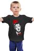 """Детская футболка """"Доктор Кто (Doctor Who)"""" - doctor who, доктор кто"""