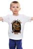 "Детская футболка ""Muay Thai"" - mma, тайский бокс, muaythai, муай тай"
