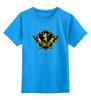 """Детская футболка классическая унисекс """"House Lannister"""" - игра престолов, game of thrones, lannister, ланнистеры"""