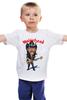 """Детская футболка """"Motorhead"""" - heavy metal, хэви метал, motorhead, моторхэд, lemmy kilmister"""