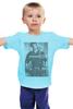 """Детская футболка """"Expendables II Stallone"""" - неудержимые, expendables, сильвестр сталлоне, stallone, kinoart"""