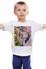 """Детская футболка классическая унисекс """"cool"""""""