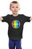 """Детская футболка классическая унисекс """"Ramones"""" - punk, ramones, рамонес"""