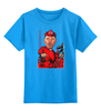 """Детская футболка классическая унисекс """"Однозначно!"""" - россия, жириновский, коммунист, однозначно, лдпр"""
