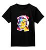 """Детская футболка классическая унисекс """"Мэрилин Монро (Marilyn Monroe)"""" - marilyn monroe, мэрилин монро"""