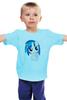 """Детская футболка классическая унисекс """"мой маленький пони"""" - mlp, magic, friendship is magic, мой маленький пони"""