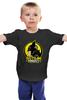 "Детская футболка ""Gotham Knight"" - batman, бэтмен, gotham, готэм"