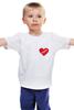 """Детская футболка """"heart"""" - heart"""
