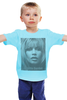 "Детская футболка классическая унисекс ""Brigitte Bardot"" - винтаж, актрисы, брижит бардо, brigitte bardot"