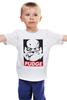 "Детская футболка ""Dota 2 - Pudge"" - dota, dota 2, pudge, дота 2, пудж, dota 2 pudge"