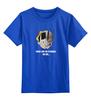 """Детская футболка классическая унисекс """"Мстители: Эра Альтрона"""" - мстители, avengers, эра альтрона, ultron"""