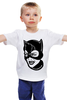 "Детская футболка ""Женщина-кошка (Catwoman)"" - batman, бэтмен, женщина-кошка, catwoman, dc comics"