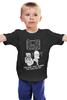 """Детская футболка """"Гомер с пивом Duff"""" - гомер, симпсоны, the simpsons"""