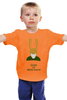 "Детская футболка ""Локи  Loki"" - мстители, loki, avengers, локи"