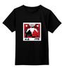 Детская футболка классическая унисекс "Харли Квинн (Harley Quinn)" - harley quinn, бэтмен, джокер, харли квинн