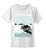 """Детская футболка классическая унисекс """"Фарго / Fargo"""" - кино, сериал, постер, фарго, fargo"""