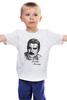 "Детская футболка ""Freddie Mercury - Queen"" - queen, фредди меркьюри, freddie mercury, куин, rock music"