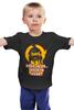 """Детская футболка классическая унисекс """"Бэтмен"""" - юмор, приколы, batman"""