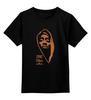 """Детская футболка классическая унисекс """" 2pac"""" - rap, hip-hop, 2pac, west coast, тупак шакур, tupac shakur"""