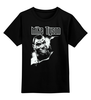 "Детская футболка классическая унисекс ""Mike Tyson"" - mike tyson, бокс, боксер, майк тайсон"