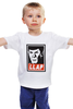 """Детская футболка """"Спок (Star Trek)"""" - obey, star trek, спок, spock, звёздный путь"""