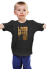 """Детская футболка """"I am GROOT!"""" - comics, комиксы, стражи галактики, грут, guardians of the galaxy, i am groot"""