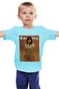 """Детская футболка классическая унисекс """"Esquire / Дейзи Лоу"""" - девушка, ноги, мода, esquire, дэйзи лоу"""