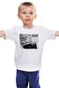 """Детская футболка классическая унисекс """"Жириновский"""" - партия, россия, политика, жириновский, лдпр"""