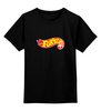 """Детская футболка классическая унисекс """"Furiosa (Безумный Макс)"""" - furiosa, mad max, безумный макс, фуриоза"""