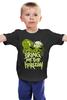 "Детская футболка классическая унисекс ""Bring Me The Horizon"" - metalcore, punk, bring me the horizon, металкор"
