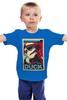 """Детская футболка классическая унисекс """"Штурмовик (Звездные войны)"""" - star wars, звездные войны, штурмовик"""