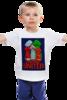 """Детская футболка """"детская футболка слгэ"""""""